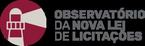 Observatório da Nova Lei de Licitações